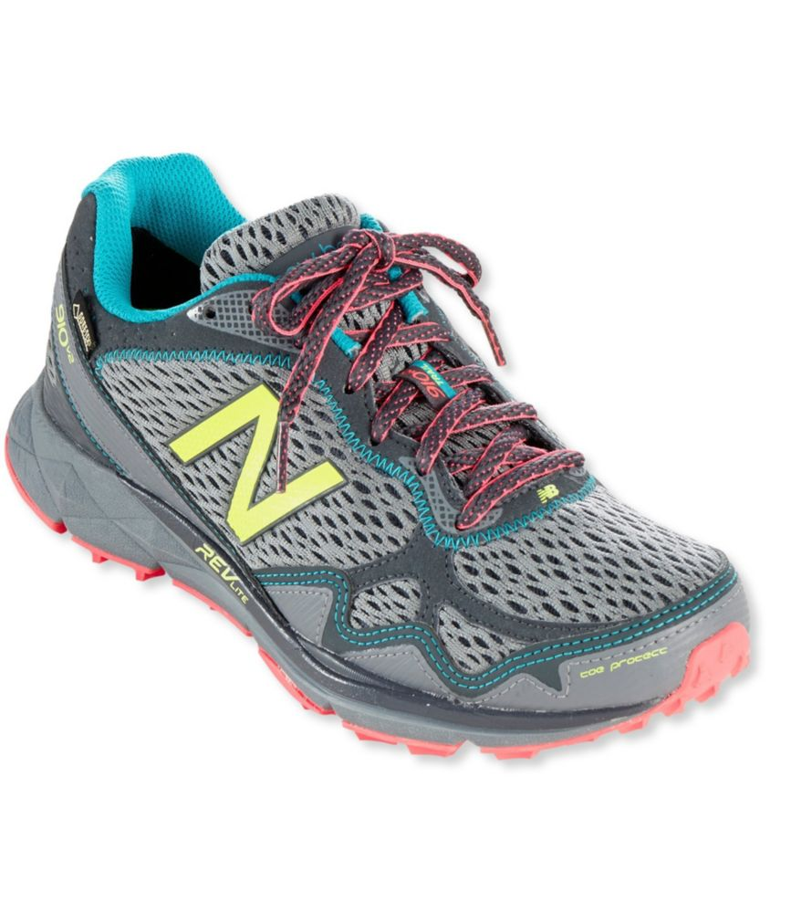 ... new balance men\u0027s 910 trail running shoes ...