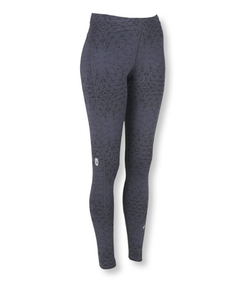 Women's Sugoi MidZero Tights, Pattern