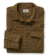 Timberline Performance Flannel Shirt