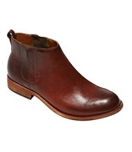 Kork-Ease Velma Ankle Boots