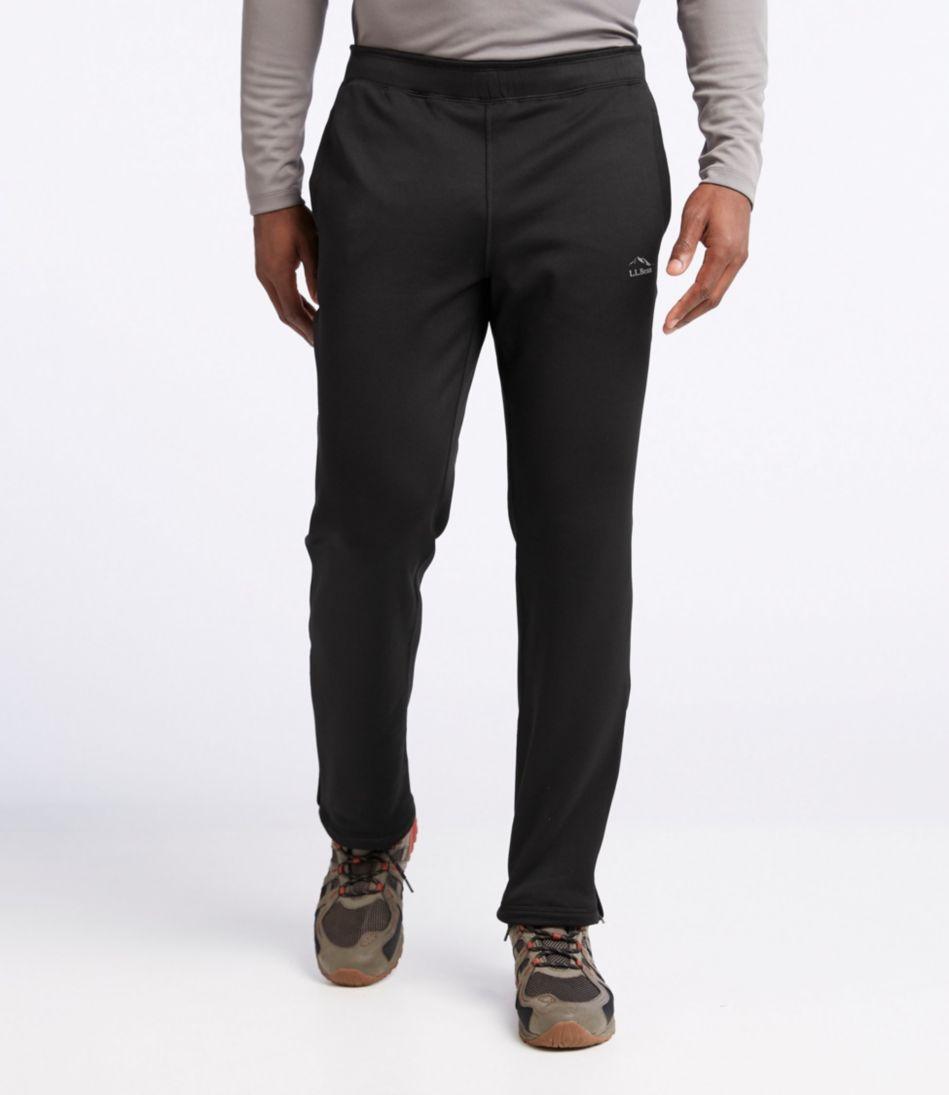 Mountain Fleece Pants