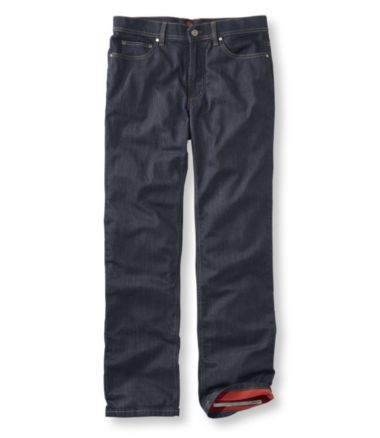 Cliffside Cordura Jeans, Lined