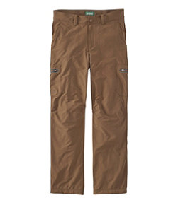 Cresta Hiking Pants, Lined
