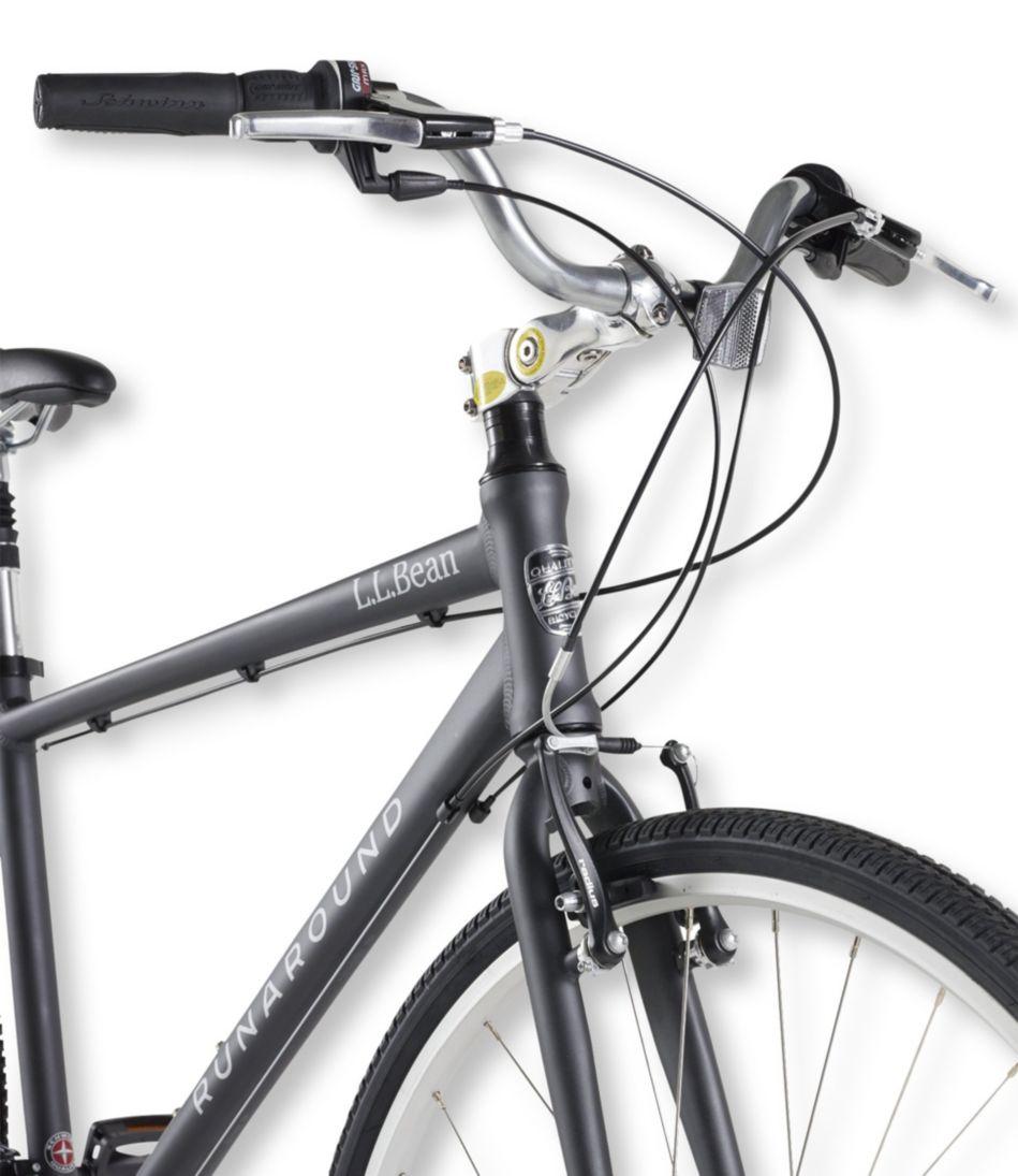 Men's Runaround Bike