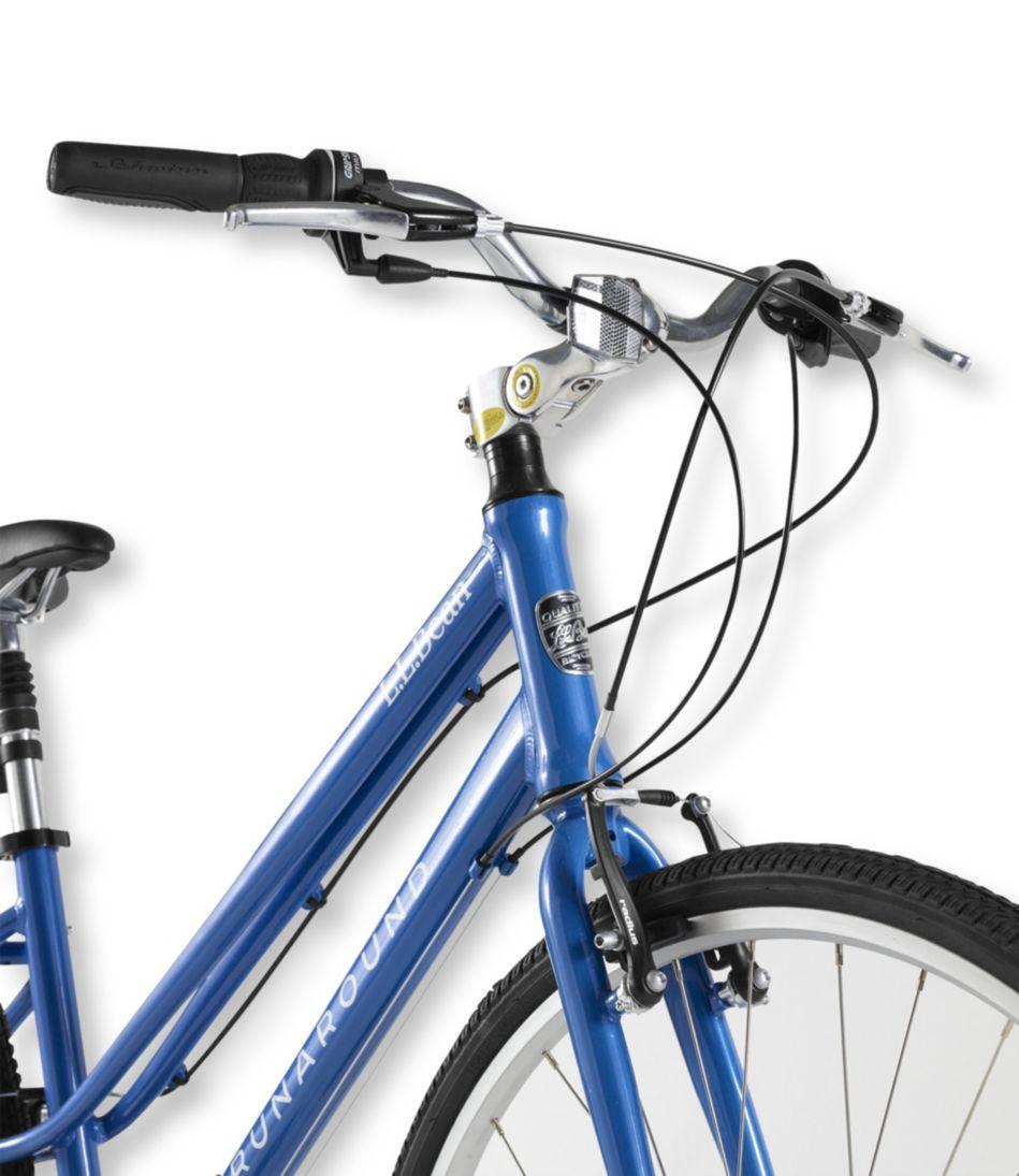 Women's Runaround Bike
