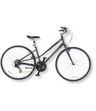 L.L.Bean Runaround Bike Women's