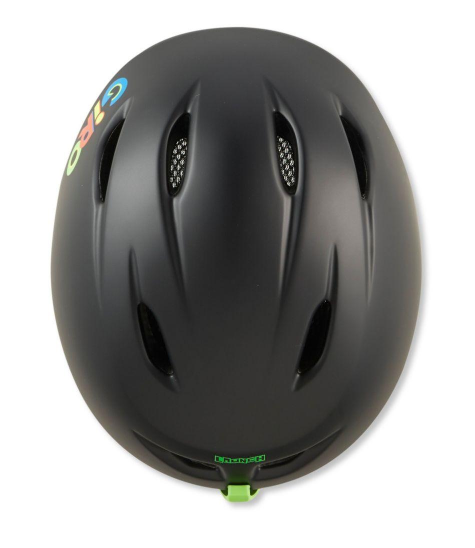 Kids' Giro Launch Ski Helmet