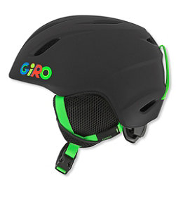Kids' Giro Launch Ski Helmet