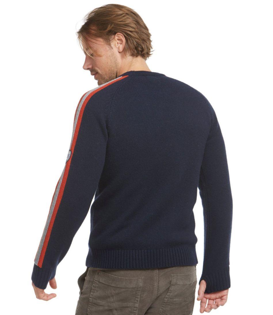 Gondola Line Ski Sweater