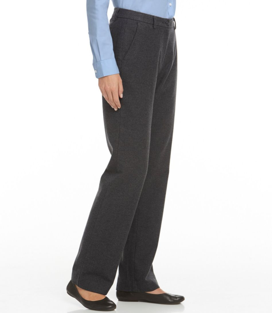 Weekend Pants, Heathered