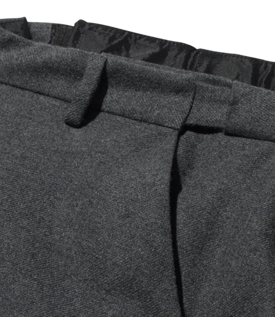 Weekend Pants, Hidden Comfort Waist Heathered