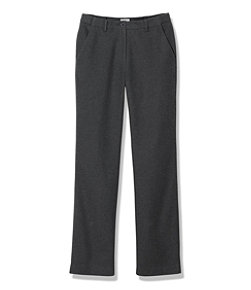 Weekend Pants, Hidden Comfort Waist Heathered