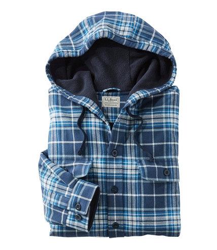 Fleece Lined Flannel Shirts For Women