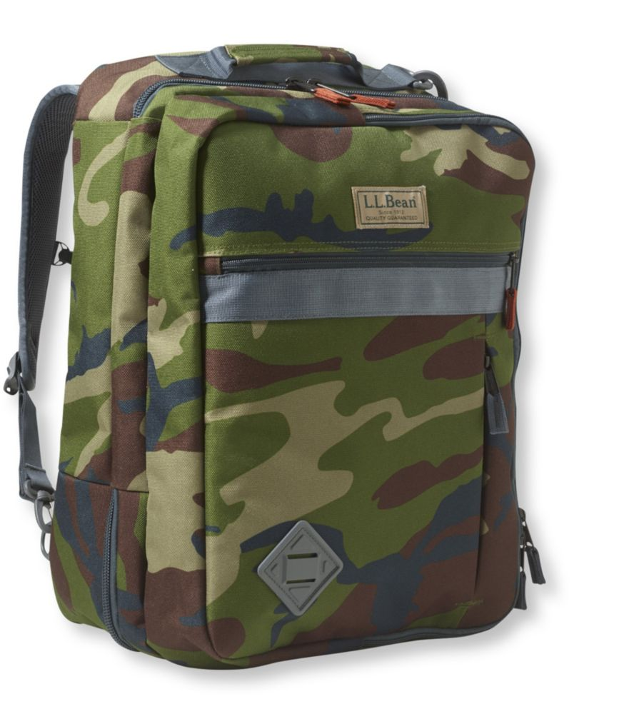 L.L.Bean Continental Travel Pack