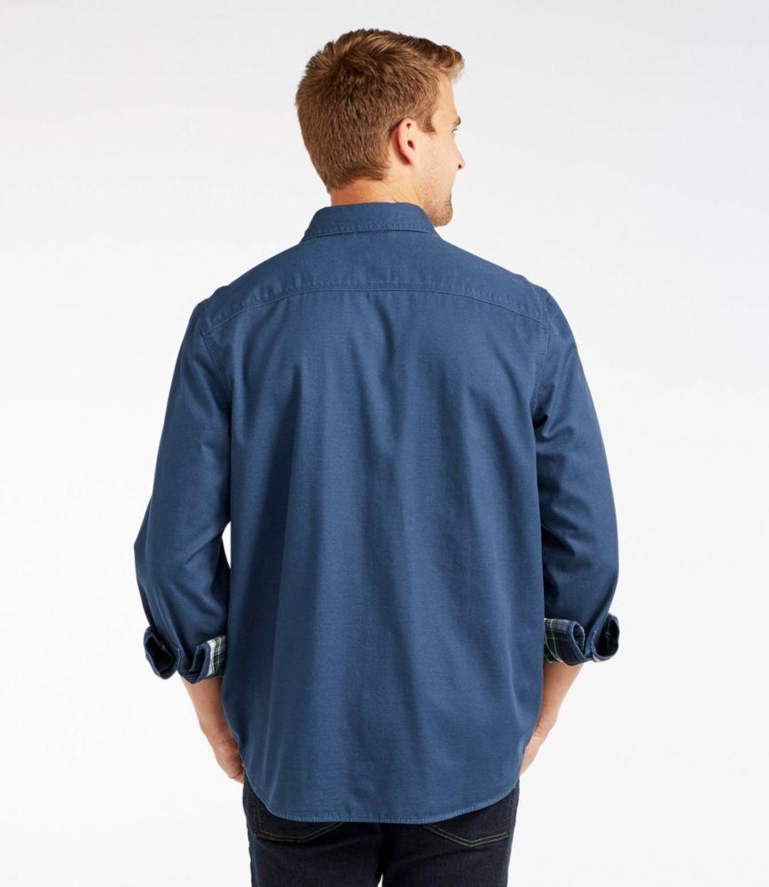a62fb8e1c Mens Lined Denim Shirt Jacket - DREAMWORKS
