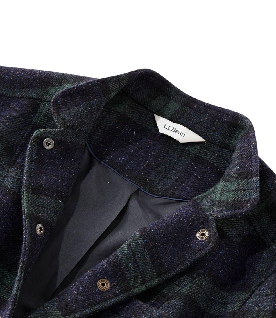 Stonington Jacket, Plaid