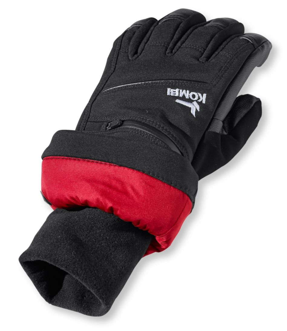 Men's Kombi Sanctum Gloves