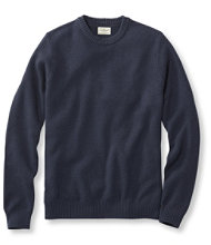 Textured Cotton/Wool Sweater