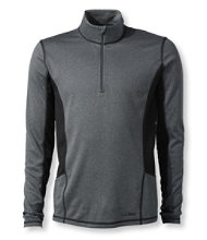 Powerwool T-Zip Base Layer
