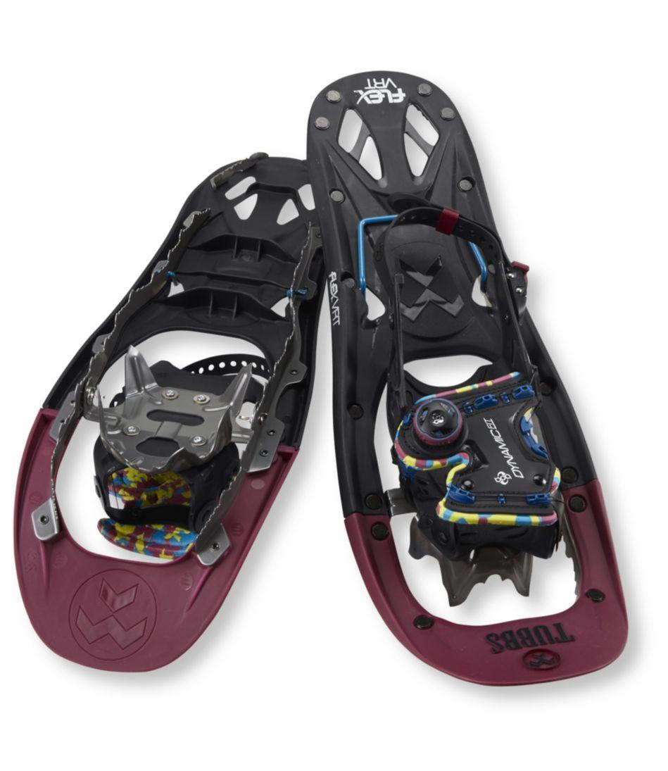 """Women's Tubbs Flex VRT Snowshoes, 22"""""""