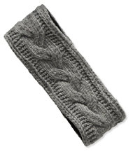 Women's Winter Knit Headband