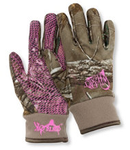 Women's Scent-Lok Full-Season Wild Heart Gloves