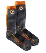 Men's Scent-Lok Merino Hiking Socks