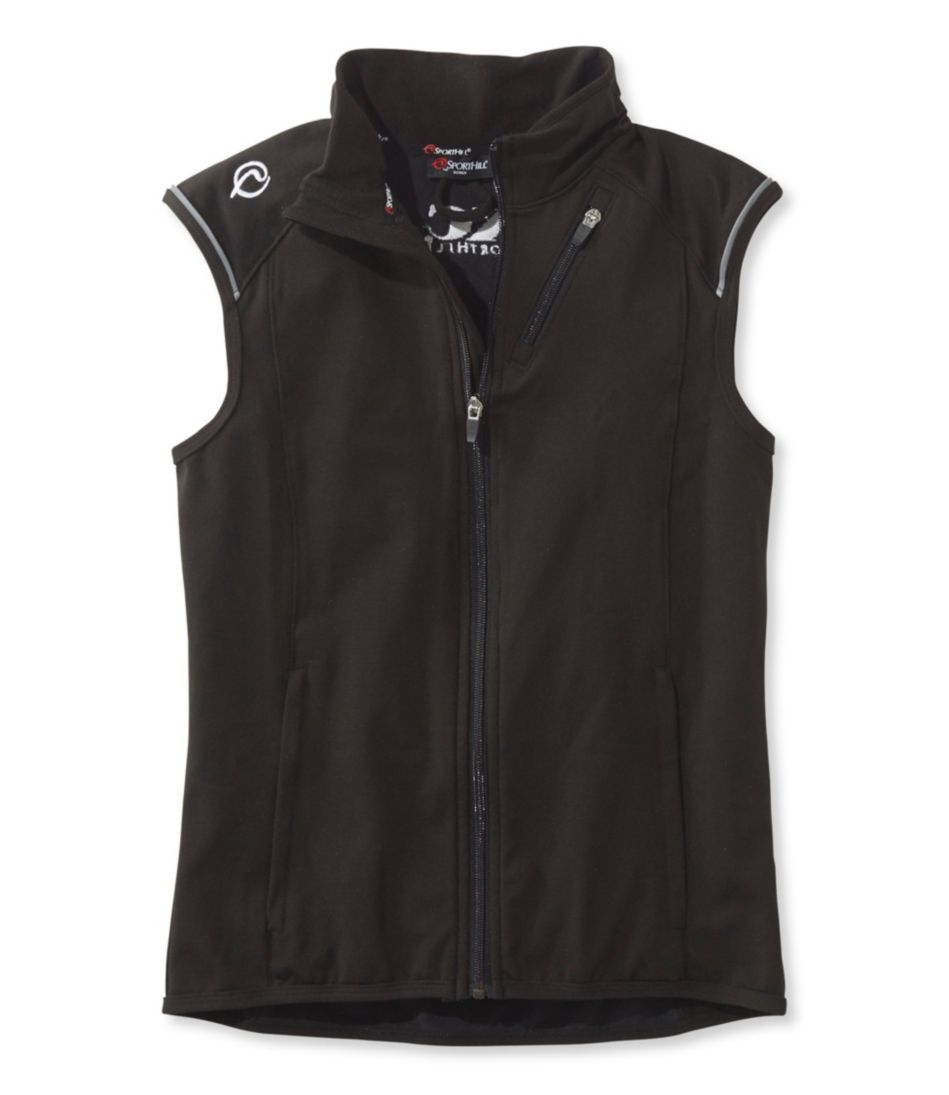 Women's SportHill XC 3SP Vest