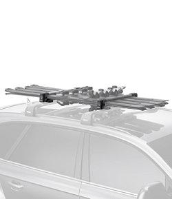 Thule 7324 SnowPack Ski Carrier, 4-Pair
