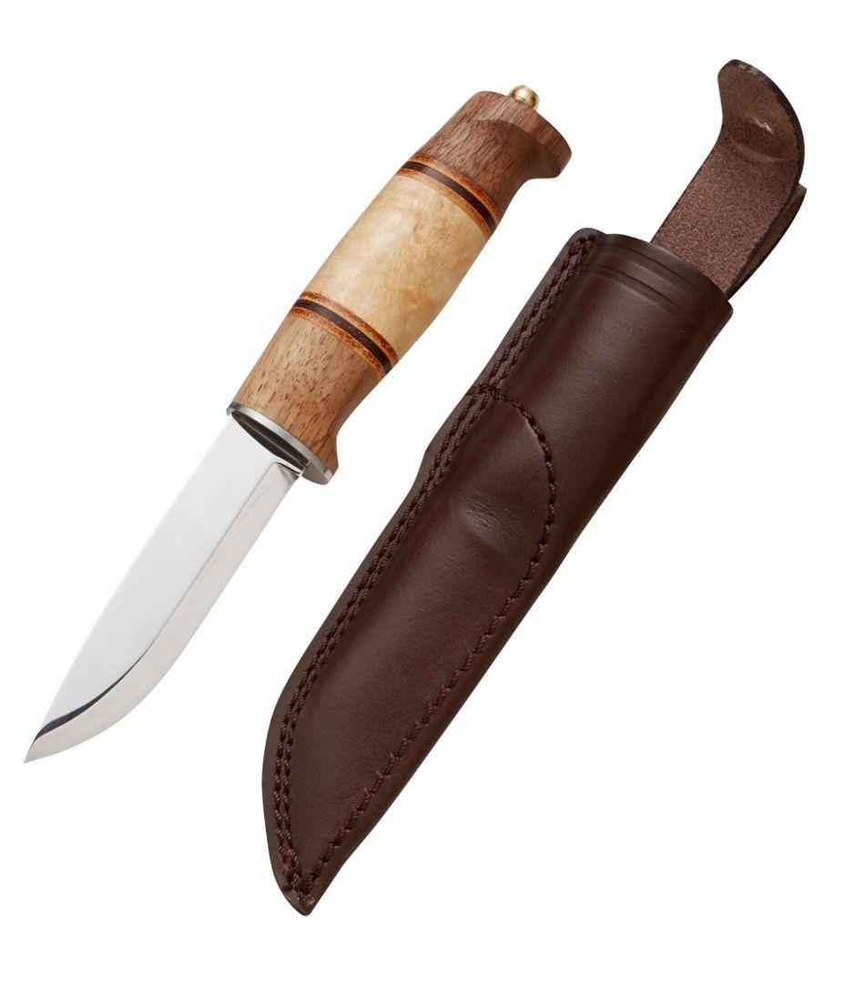 Helle Harding Knife