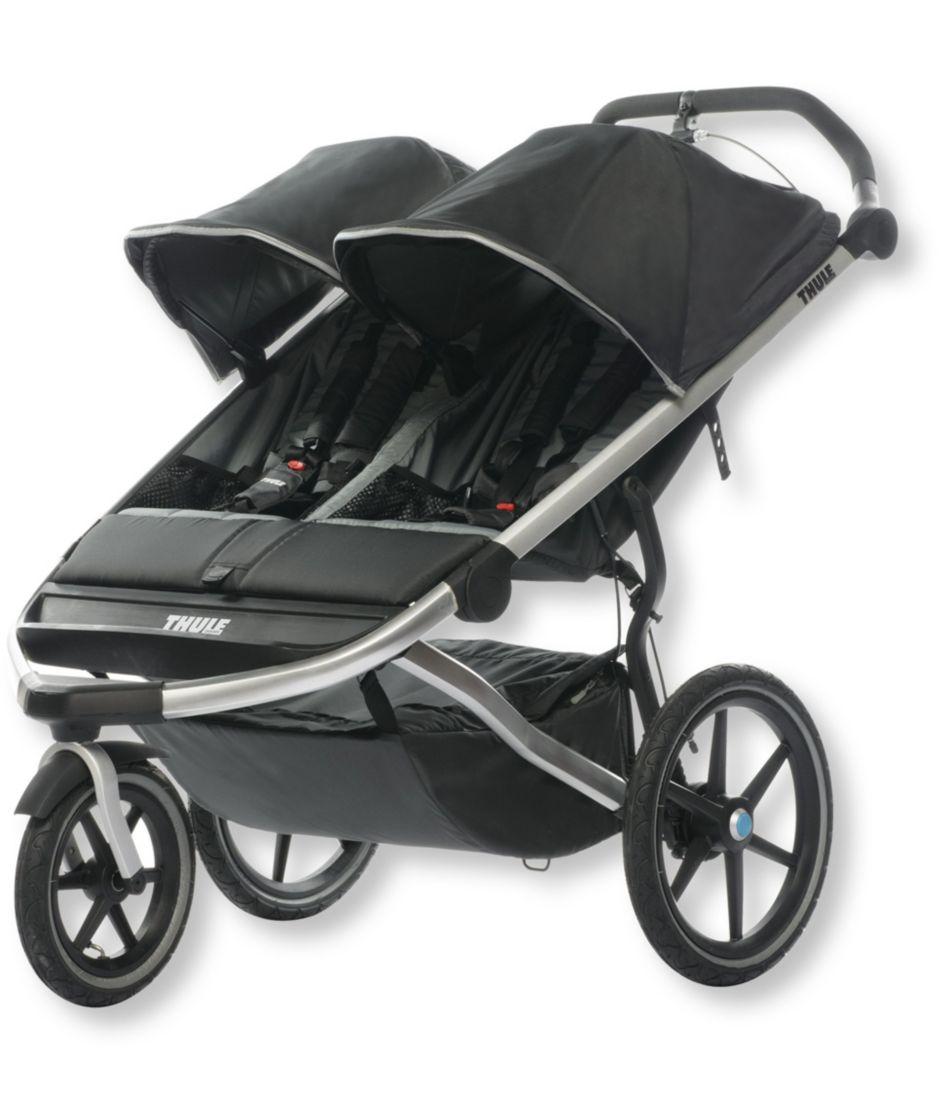 Thule Urban Glide 2 Sport Stroller