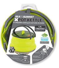 Sea To Summit X-Kettle, 1.3 Liter