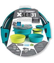 Sea to Summit X Set 31