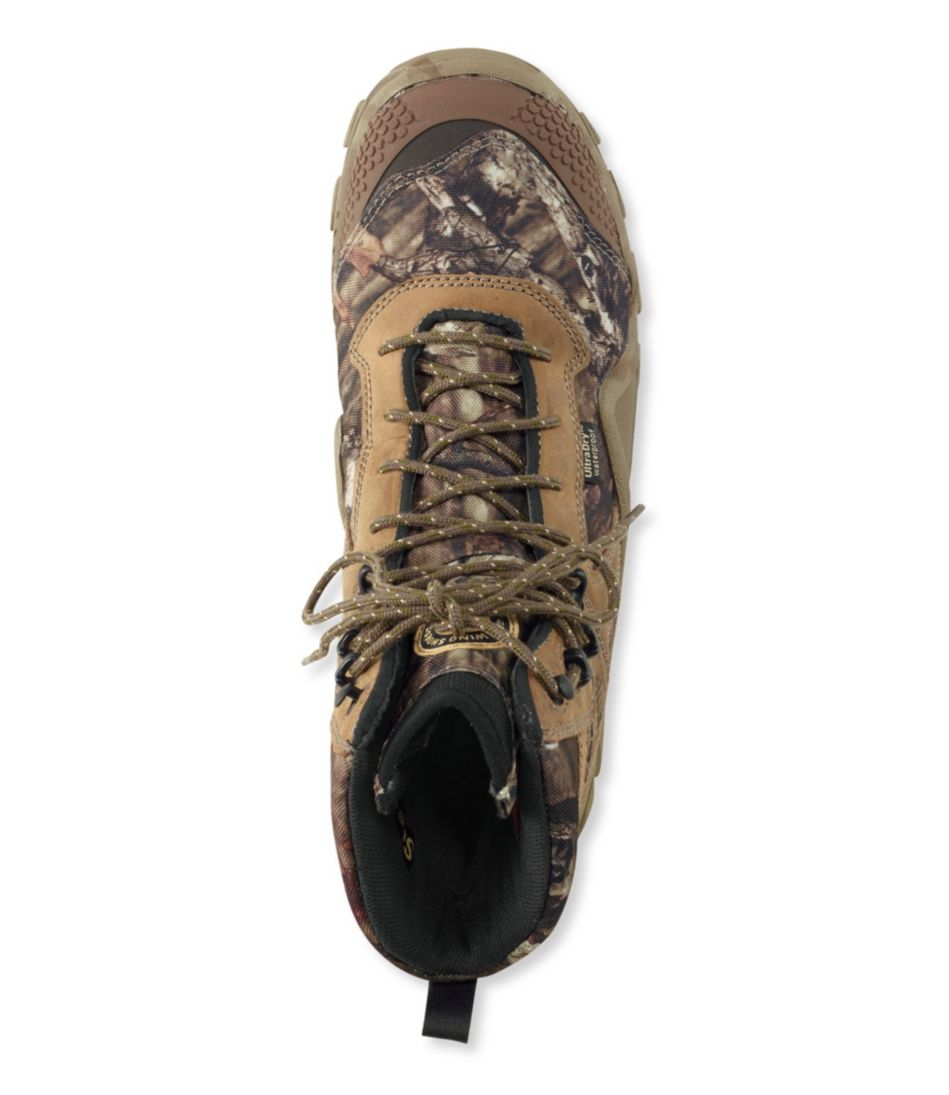 Men's Irish Setter VaprTrek Hunting Boots