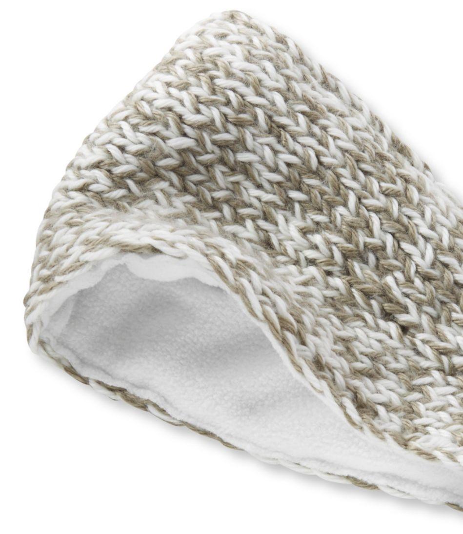 Women's Turtle Fur Toaster Headband