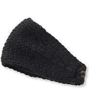 Women's Turtle Fur Toaster Headband