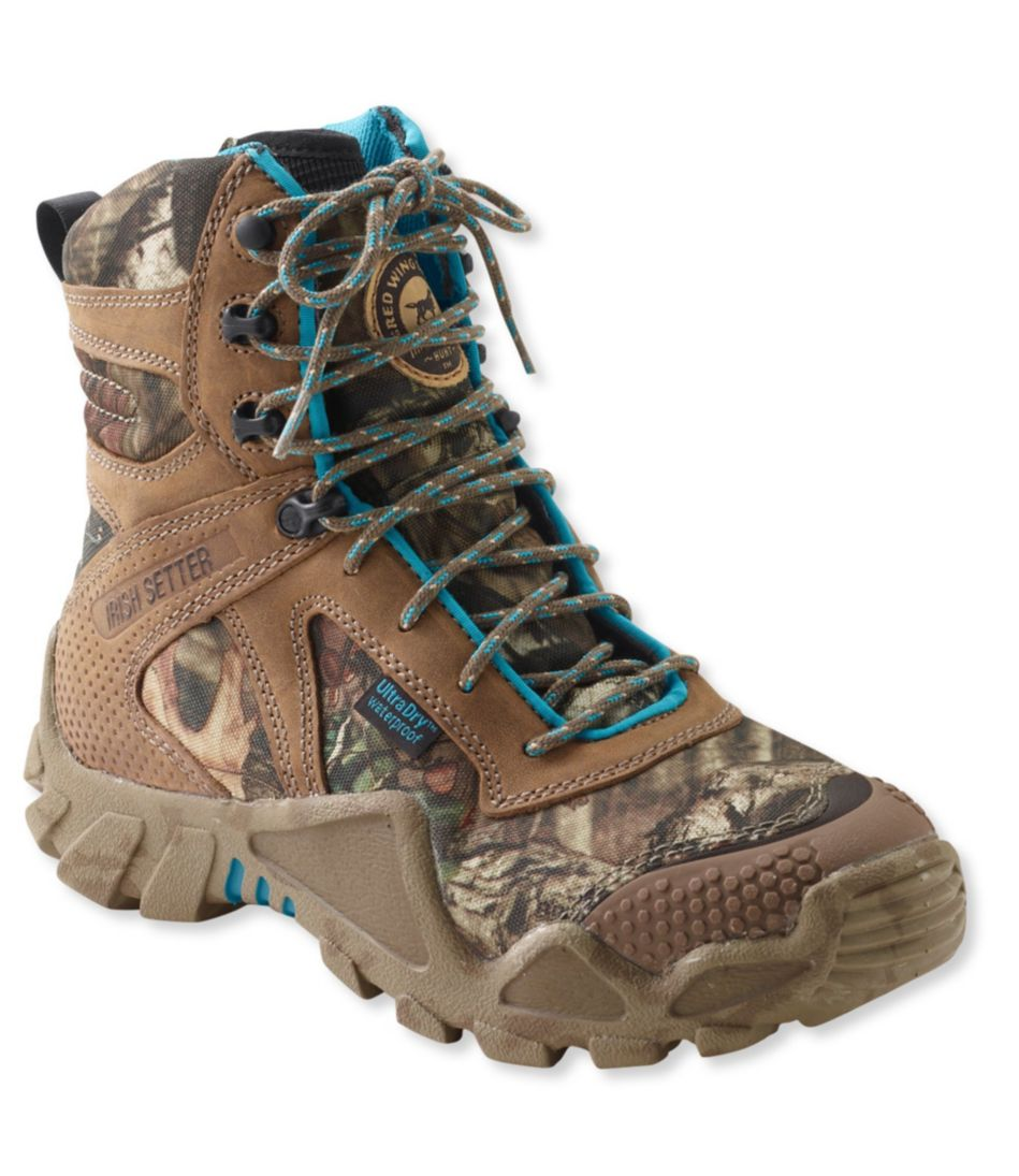 Women's Irish Setter VaprTrek Hunting Boots