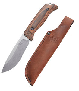 Benchmade Saddle Mountain Skinner Knife