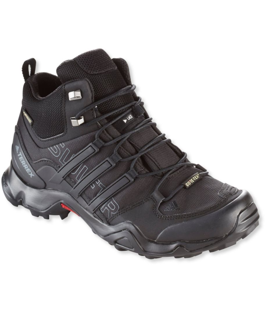 quality design 3fab4 e0b58 Men s Adidas Terrex Swift R Gore-Tex Hiking Boots. Fits As Expected