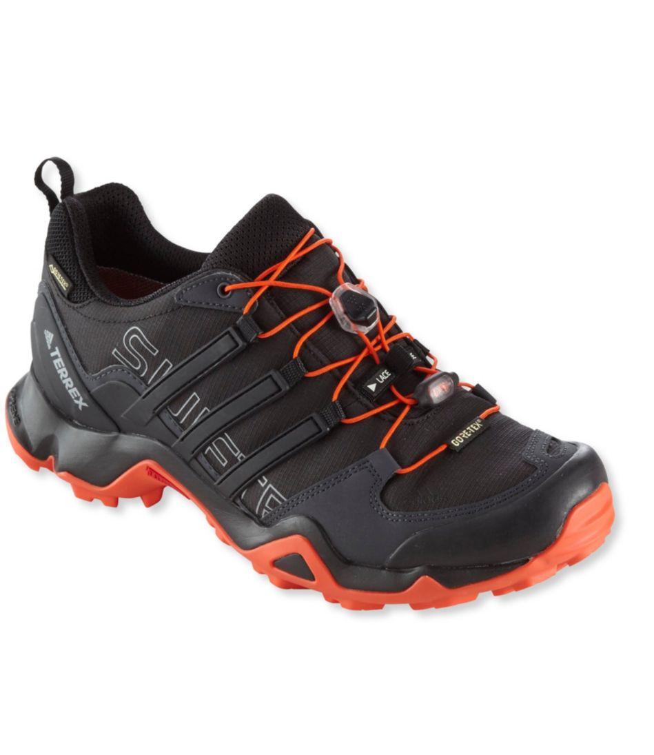 gli uomini è adidas terrex swift r gore - tex scarpe da trekking