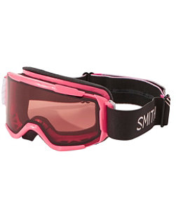 Smith Daredevil Junior OTG Ski Goggles
