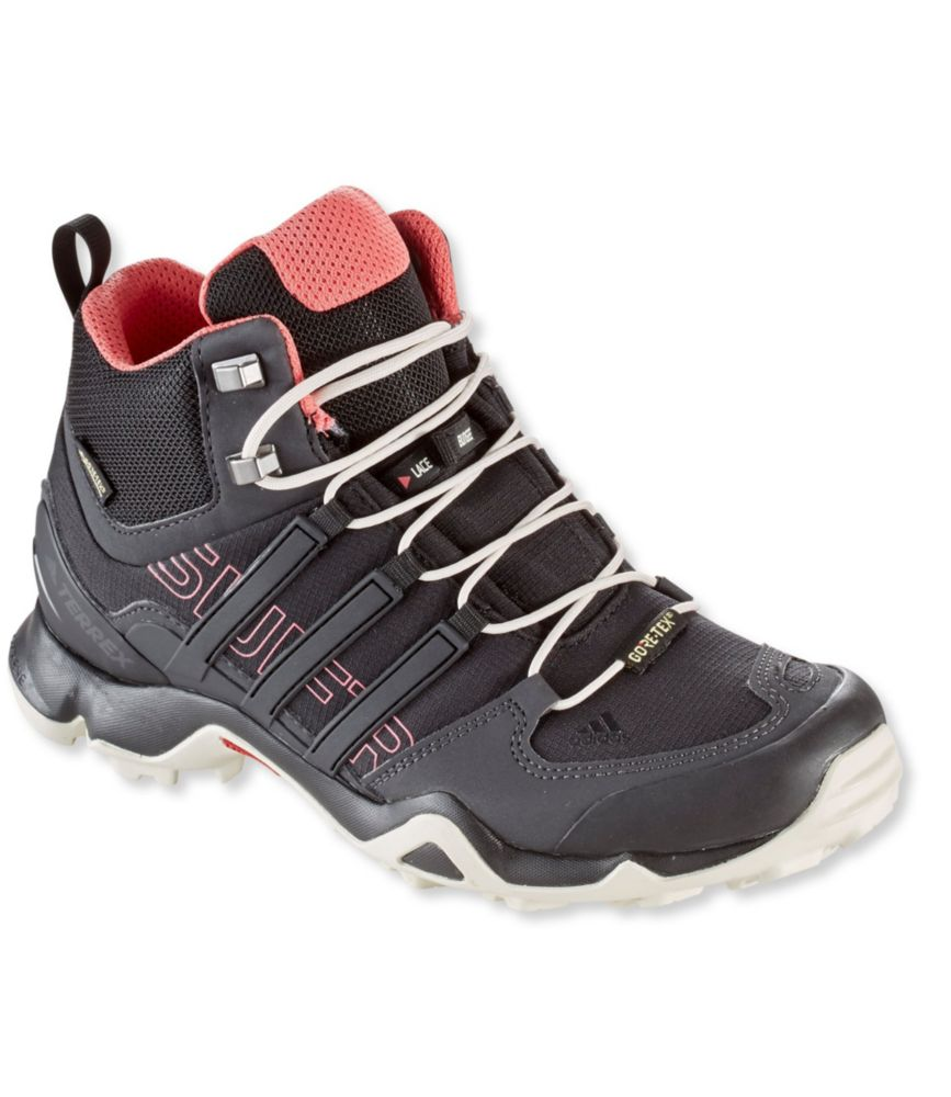 Adidas Terrex Swift R Gore Tex Hiking Boots