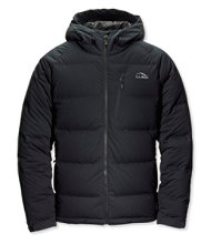 Wind Challenger Down Jacket