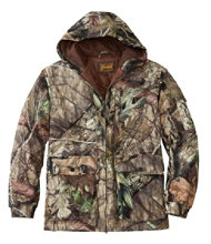 Kids' Gamehide Tundra Hunting Jacket