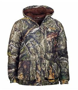 Kids' Gamehide Tundra Hunting Jacket