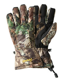 Kids' Gamehide Day Break Gloves