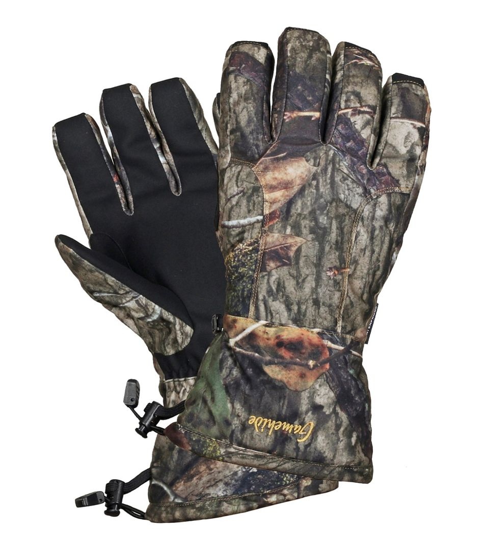Kids' Gamehide Day Break Gloves