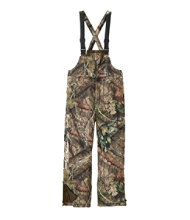 Kids' Gamehide Tundra Hunting Bibs