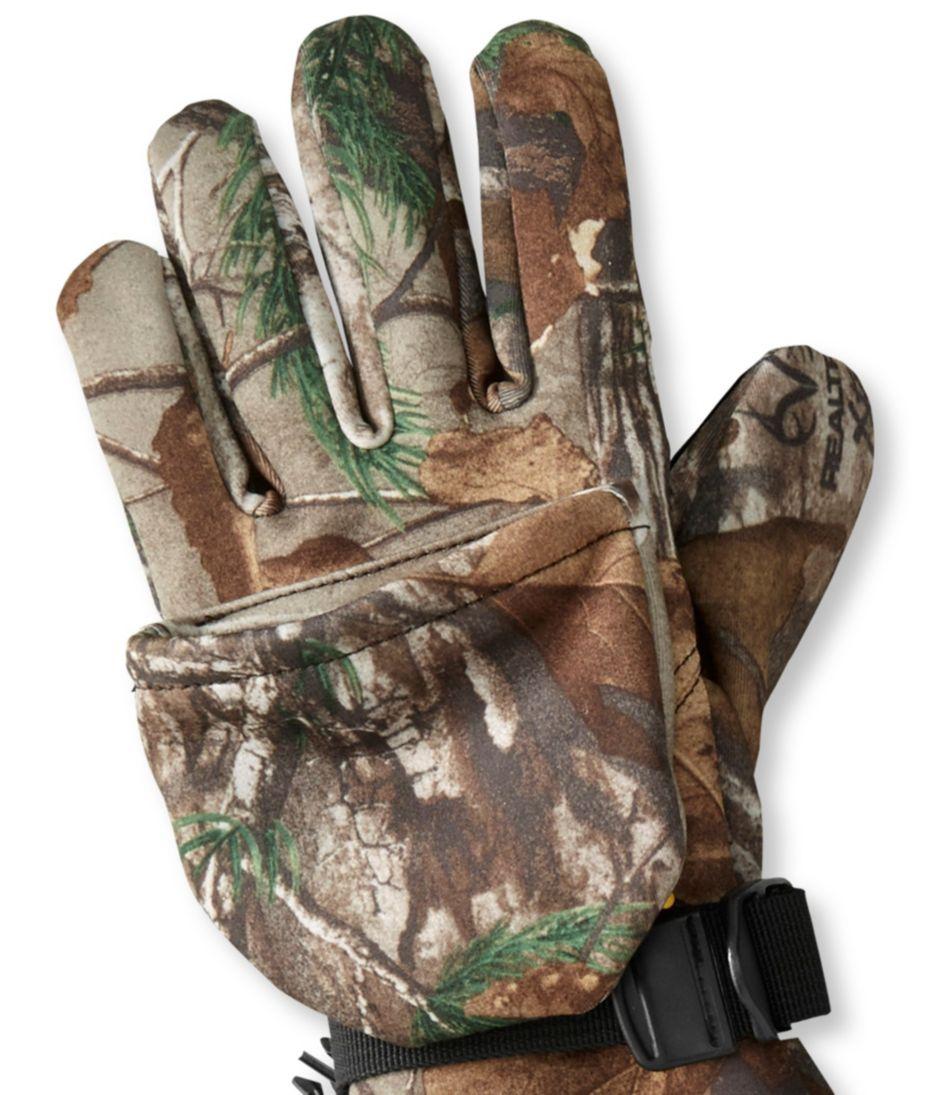 Men's Seirus Xtreme All-Weather Glomitt Gloves