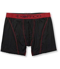 Men's ExOfficio Give-N-Go Mesh Boxer Brief, 6